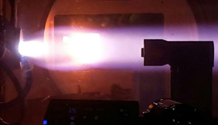 plasmatron